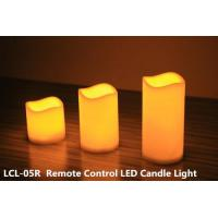 China Remote Control LED Candle Light on sale