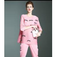 Buy cheap The Tops With Bowknot Two-piece Suit from wholesalers