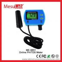 Buy cheap Online 2 in 1 PH TDS Water Quality Tester with ATC Function and Easy Calibrate from wholesalers