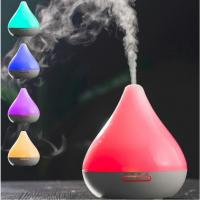 Buy cheap Essential Oil Diffuser Aromatherapy Diffuser Ultrasonic Aroma Diffuser Diffuser Cool Mist Humidifier from wholesalers