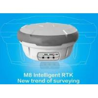 Buy cheap GNSS GPS RTK Receiver M8 from wholesalers