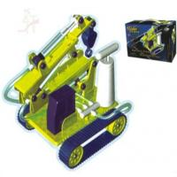 Buy cheap Childrens excavator, bulldozer, trailer, probation toy, puzzle toy from wholesalers
