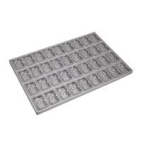 Buy cheap Panda shape Silicone Baking Tray/Dishes from wholesalers