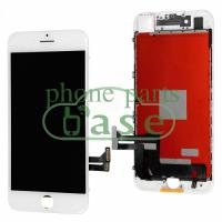 Buy cheap For Apple iPhone 7Plus Chinese copy A++ LCD Screen Replacement with Touch Digitizer and Frame-White from wholesalers