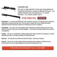 Buy cheap Industrial Jibs from wholesalers