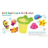 Buy cheap Bath Squirters & Net Bucket , Squirter Marine, New arrival from wholesalers