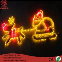 Buy cheap Neon Sign Light Christmas Holiday light from wholesalers