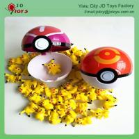 Buy cheap 2016 Hot Selling Mini Pokemon Toy Pikachu For Kids from wholesalers