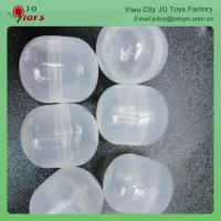 Buy cheap plastic egg toy capsules 3*3.5cm Empty Toy Capsule from wholesalers