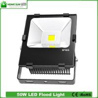 Buy cheap Indoor Flood Lights and Outdoor LED Security Spotlights 50W COB LED Landscape Work Light IP65 from wholesalers