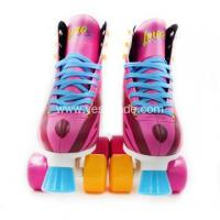 Buy cheap Adult Men And Women Inline Skates Fancy Straight from wholesalers