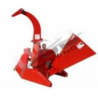 Buy cheap Wood Chipper BX Series Tractor Implements from wholesalers