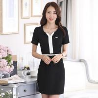 Buy cheap Dress Short Sleeve Business Wear from wholesalers