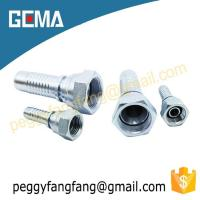 Buy cheap Galvanized Flare Fittings from wholesalers