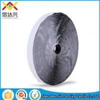 Buy cheap 100%nylon Hot Sale SGS Garment Adhesive Back Hook and Loop Tape from wholesalers