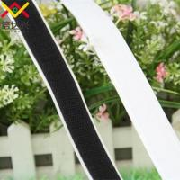 Buy cheap REACH Eco-friendly Polyester Carpet Hook and Loop Adhesive Tape product
