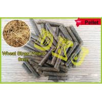 Buy cheap Wheat Straw Pellets 8m from wholesalers