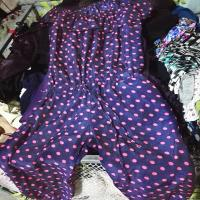 Buy cheap Jump Suit Brand Used Clothes from wholesalers