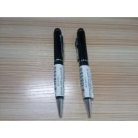 Buy cheap Mini Dvr HD 1080P Spy Pen Camera GSmade Audio Pen Reader Hi from wholesalers