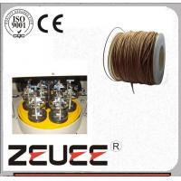 Buy cheap Automated Twist Pin Beryllium Copper Wire Twisting Machine from wholesalers