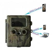 Buy cheap 1080P GSM SMS MMS Trail Camera HT-202M from wholesalers