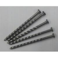 Buy cheap Steel pipe Pallet nails from wholesalers