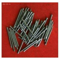 Buy cheap Steel pipe Lost head nails from wholesalers