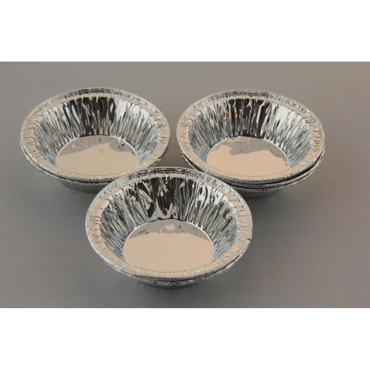 Buy cheap Aluminum Foil baking cup Baking foil egg tart cup from wholesalers