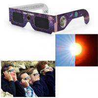 Buy cheap Solar eclipse glasses(V108) Return on a page from wholesalers