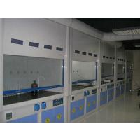 Buy cheap Fume Hood FRP fume hood from wholesalers