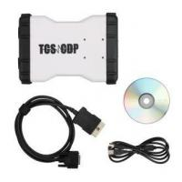 Buy cheap 2014.02V New Design CDP TcsCDP Pro+ With 4G Memory Card Support Win 8 from wholesalers