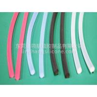 Buy cheap Environmental protection silicone strips from wholesalers