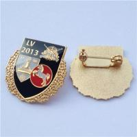 Buy cheap Lapel pins-10 from wholesalers