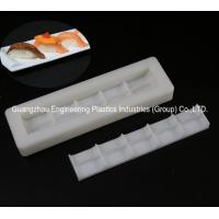 Buy cheap hot sale CNC machining FDA grade plastic uhmwpe rice maker HDPE1000 sushi mold from wholesalers