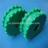 Buy cheap OEM and ODM customized high precision black cnc machining acetal pipe plastic pom tube from wholesalers
