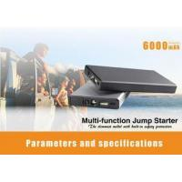 Buy cheap Automobile Emergency Car Power Jump Starter 20000mAh 2 Hours Charging Time product