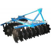 Buy cheap 1BQX Series light duty disc harrow from wholesalers