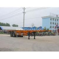 Buy cheap 40 feet used semi trailers for sale by owner from wholesalers