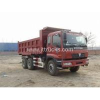 Buy cheap semi dump trucks for sale from wholesalers