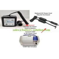 Buy cheap Resmed CPAP Battery - (11.1V, 10400mAh) Replacement Battery for ResMed CPAP machine from wholesalers