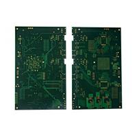 Buy cheap Multilayer Double-Sided HDI PCB OR High Tg PCB OR Heavy Copper PCB Prototyping from wholesalers