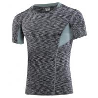Buy cheap Men Compression Tights Tops for Spandex Running Fitness Workout Clothes product