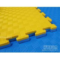 Buy cheap Interlock EVA foam rubber product