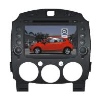 Buy cheap A3 DVD NAVIGATION MAZDA M2 from wholesalers