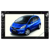 Buy cheap A3 DVD NAVIGATION HONDA UNIVERSAL,Old JAZZ,FIT from wholesalers