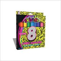 Buy cheap 8 Jumbo Markers product