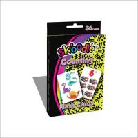 Buy cheap Counting Flash Cardg5xpjgn product