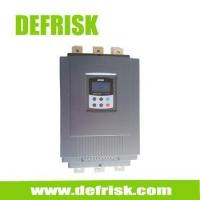 Buy cheap AC 380v or 660v 3 Phase soft starter electric motot for high power 75kw - 500kw , from wholesalers