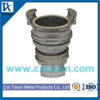 Buy cheap Camlock Coupling Guillemin Coupling - Reducer from wholesalers