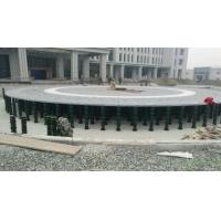 Buy cheap Higher Adjustable Paving Support from wholesalers